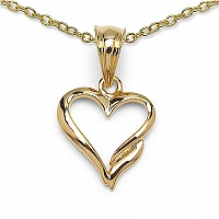 3.60 Grams Genuine 14K Yellow Gold Plated .925 Sterling Silver